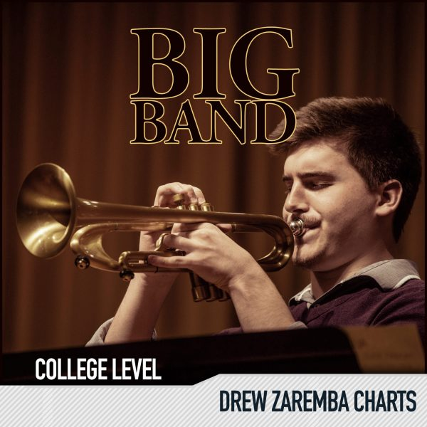 Charts---Big-Band-College-Level