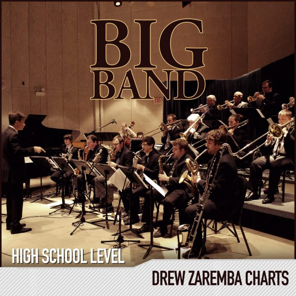 Charts---Big-Band-High-School-Level