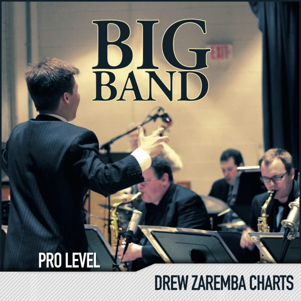 Charts---Big-Band-Pro-Level