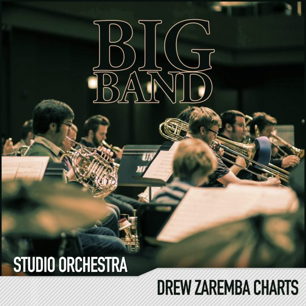 Charts---Big-Band-Studio-Orchestra