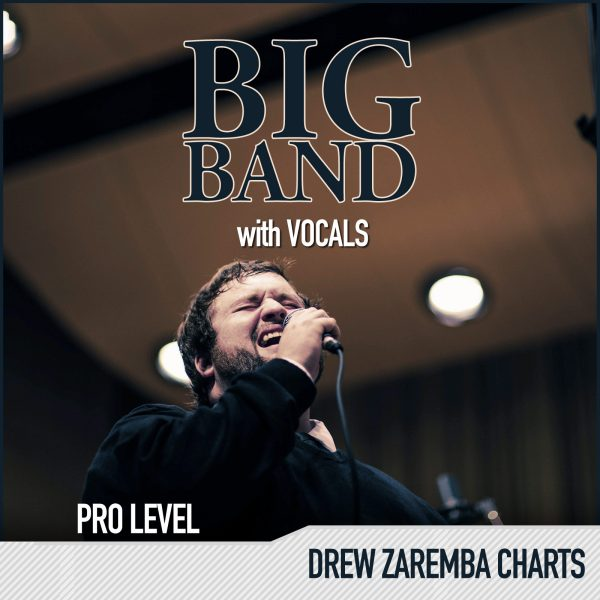 Charts---Big-Band-Vocal-Pro-Level